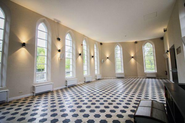 Photo d'une salle à louer à Aublain, Namur, Dans le théâtre de Philippe 8823