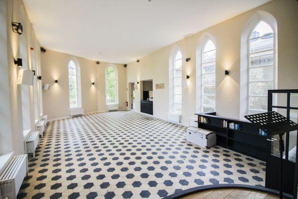 Photo d'une salle à louer à Aublain, Namur, Dans le théâtre de Philippe 8825