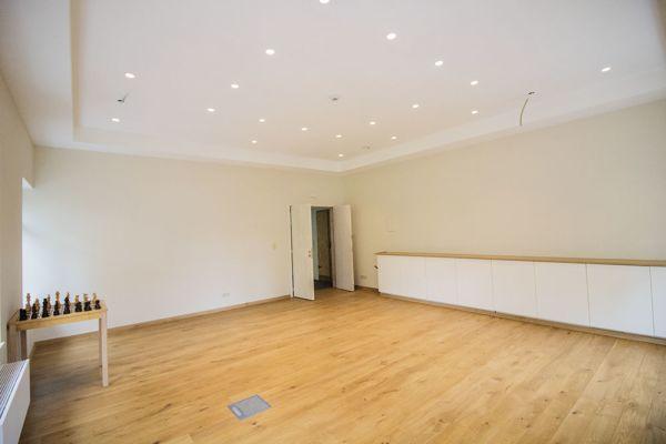 Photo d'une salle à louer à Aublain, Namur, Dans le théâtre de Philippe 8830