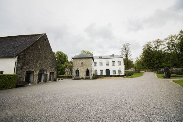 Picture of an event venue rental in Aublain, Namur, Inside Philippe's property 8897