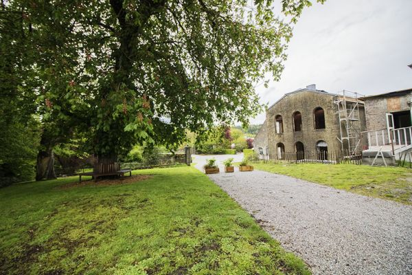 Picture of an event venue rental in Aublain, Namur, Inside Philippe's property 8903