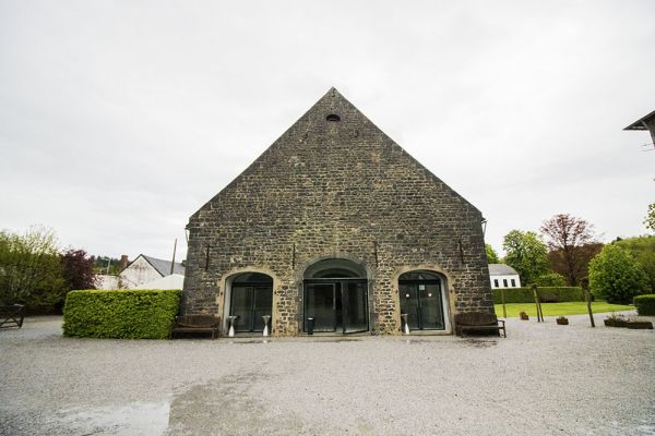 Picture of an event venue rental in Aublain, Namur, Inside Philippe's property 8950
