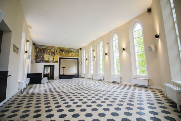 Picture of an event venue rental in Aublain, Namur, Inside Philippe's property 8955