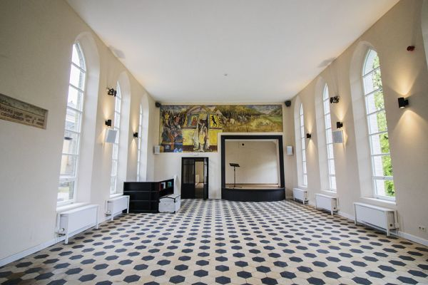 Picture of an event venue rental in Aublain, Namur, Inside Philippe's property 8957