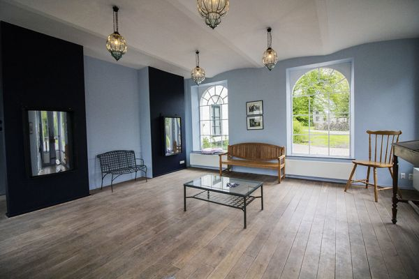 Picture of an event venue rental in Aublain, Namur, Inside Philippe's parlour 9015