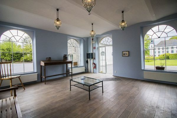 Picture of an event venue rental in Aublain, Namur, Inside Philippe's parlour 9017