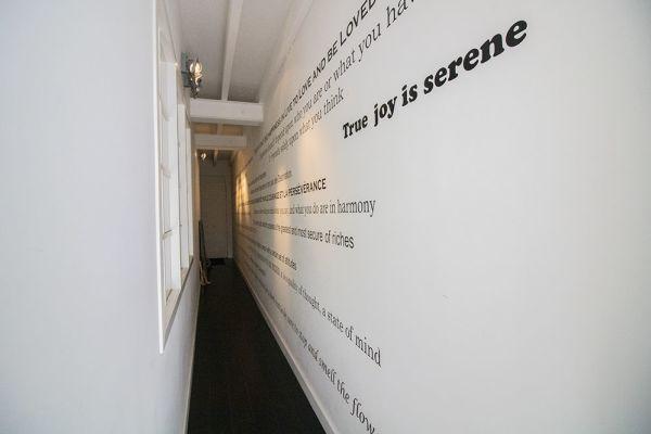Photo d'une salle à louer à Elsene, Bruxelles, Dans l'atelier de Carmen 9193