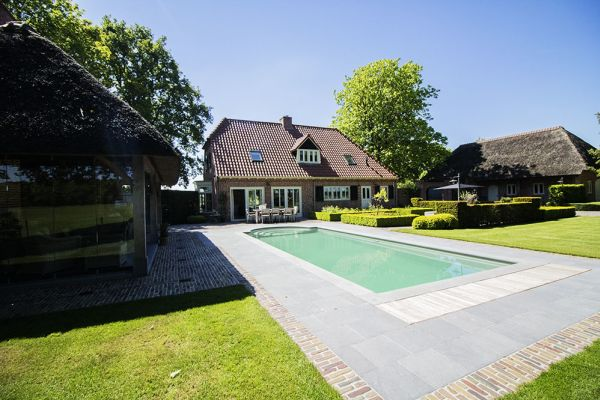 Picture of an event venue rental in Galder, Noord-Brabant, Inside Marie-Louise's villa 9236