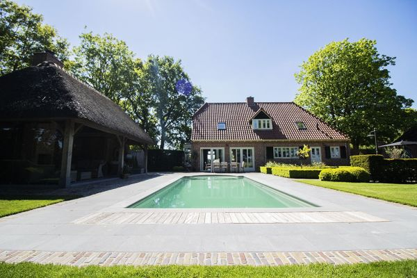 Picture of an event venue rental in Galder, Noord-Brabant, Inside Marie-Louise's villa 9237