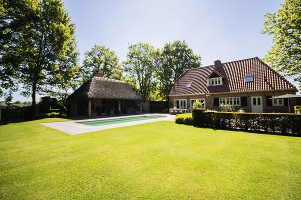 Picture of an event venue rental in Galder, Noord-Brabant, Inside Marie-Louise's villa 9238