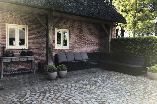 Picture of an event venue rental in Galder, Noord-Brabant, Inside Marie-Louise's villa 9333