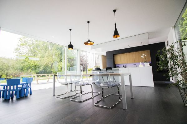 Picture of an event venue rental in Tervuren, Flemish Brabant, Inside Oscar's house 9343