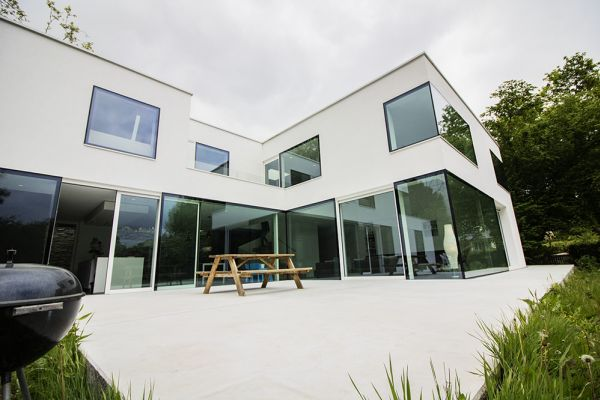 Picture of an event venue rental in Tervuren, Flemish Brabant, Inside Oscar's house 9351