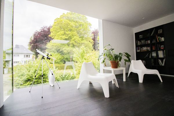 Picture of an event venue rental in Tervuren, Flemish Brabant, Inside Oscar's house 9355