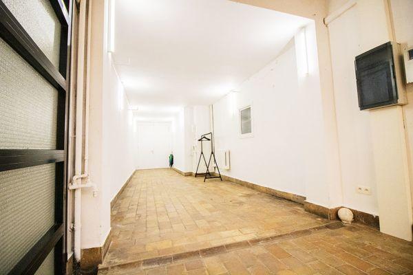 Picture of an event venue rental in Elsene, Brussels, Inside Lou's workshop 9385