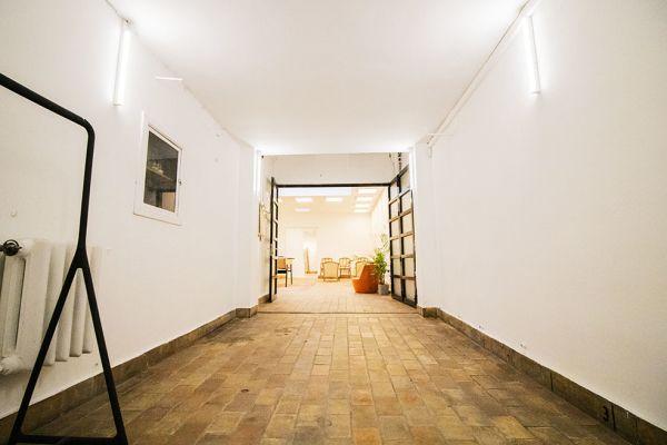 Picture of an event venue rental in Elsene, Brussels, Inside Lou's workshop 9388