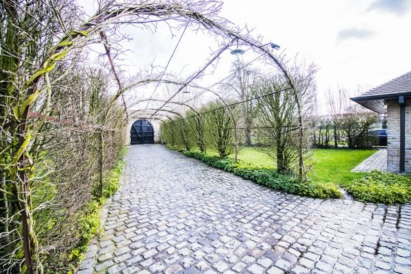 Picture of an event venue rental in Anzegem, West Flanders, Inside Geert's villa 9441