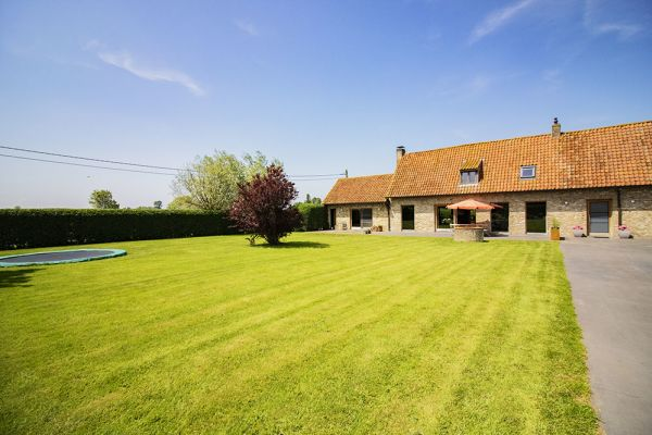 Picture of an event venue rental in Alveringem, West Flanders, Inside Christel & Geert's house 9567
