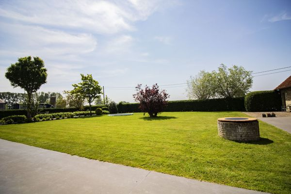 Picture of an event venue rental in Alveringem, West Flanders, Inside Christel & Geert's house 9570