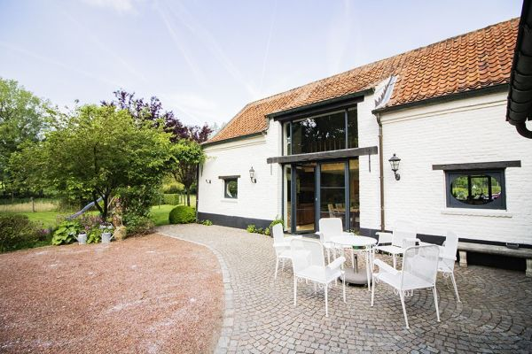 Picture of an event venue rental in Asse, Flemish Brabant, Inside Damien & Carole's house 9613