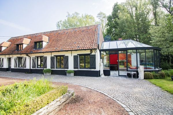 Picture of an event venue rental in Asse, Flemish Brabant, Inside Damien & Carole's house 9618