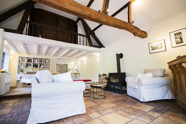 Picture of an event venue rental in Asse, Flemish Brabant, Inside Damien & Carole's house 9619