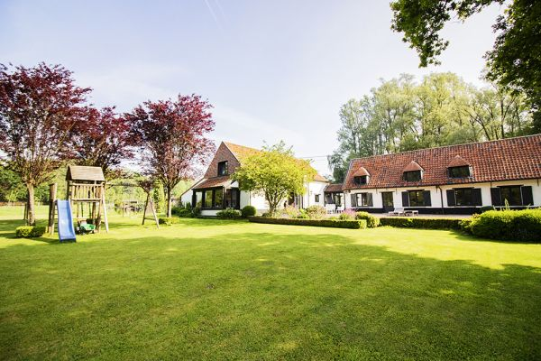 Picture of an event venue rental in Asse, Flemish Brabant, Inside Damien & Carole's house 9628