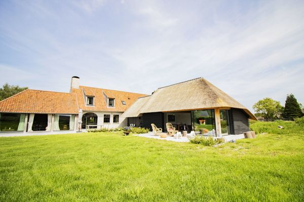 Picture of an event venue rental in Merelbeke, East Flanders, Inside Amandine's house 9658