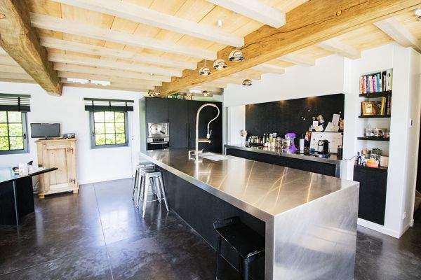 Picture of an event venue rental in Bottelare, East Flanders, Inside Amandine's house 9667