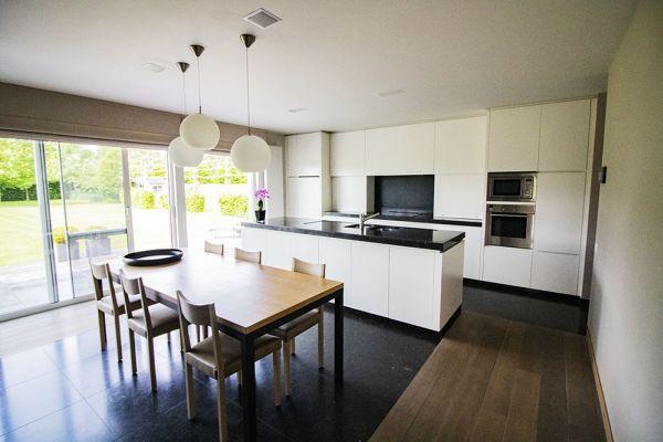 Photo d'une salle à louer à Roeselare, Flandre Occidentale, Dans la maison de Greet 9696