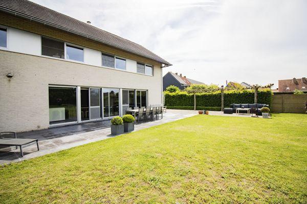 Photo d'une salle à louer à Roeselare, Flandre Occidentale, Dans la maison de Greet 9701