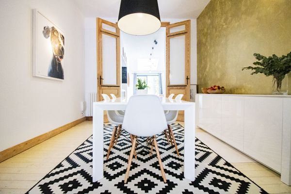 Picture of an event venue rental in Watermael-Boitsfort, Brussels, Inside Perrine's house 9872