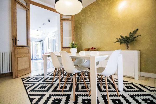 Feestzaal verhuren in Watermael-Boitsfort, Brussel, In het huis van Perrine 9873