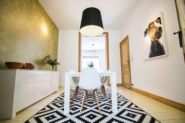 Feestzaal verhuren in Watermael-Boitsfort, Brussel, In het huis van Perrine 9874