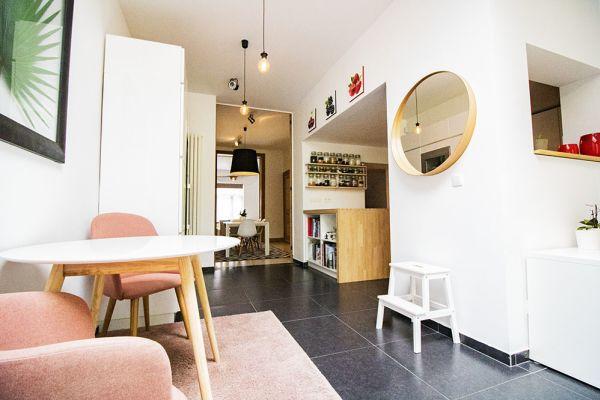 Feestzaal verhuren in Watermael-Boitsfort, Brussel, In het huis van Perrine 9879