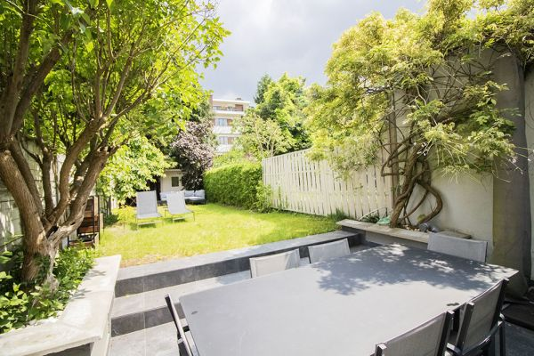 Picture of an event venue rental in Watermael-Boitsfort, Brussels, Inside Perrine's house 9881