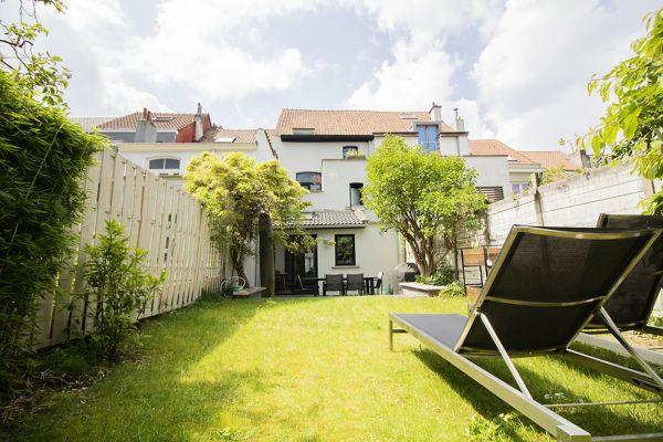 Feestzaal verhuren in Watermael-Boitsfort, Brussel, In het huis van Perrine 9884