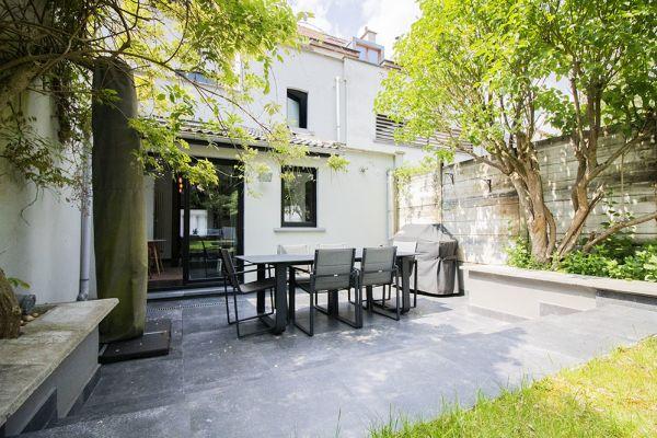 Feestzaal verhuren in Watermael-Boitsfort, Brussel, In het huis van Perrine 9885
