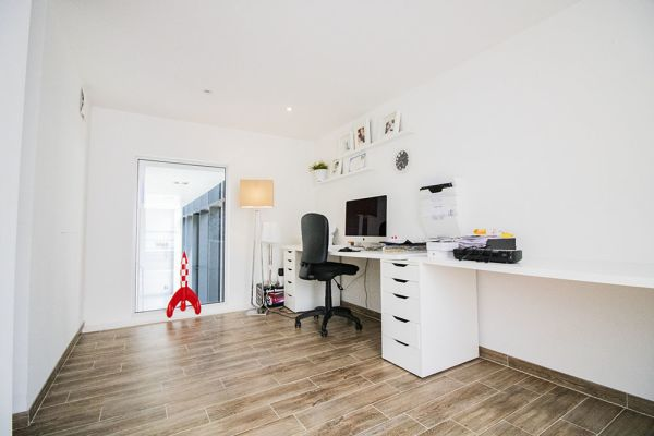 Photo d'une salle à louer à Neuville-en-Condroz, Liège, Dans la villa d'Angela 9914