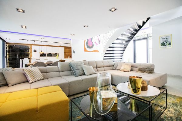 Picture of an event venue rental in Neuville-en-Condroz, Liege, Inside Angela's villa 9916