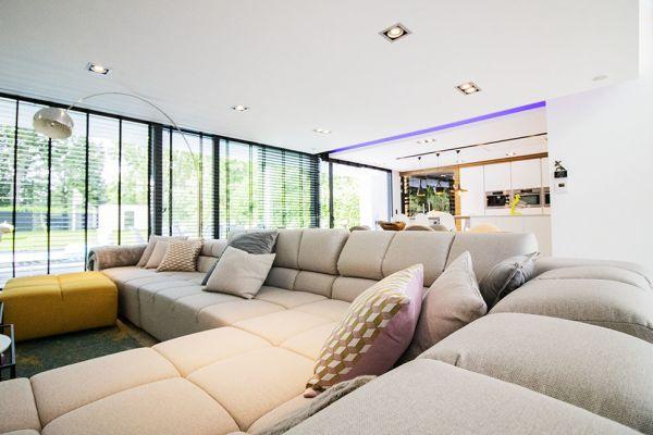 Picture of an event venue rental in Neuville-en-Condroz, Liege, Inside Angela's villa 9917
