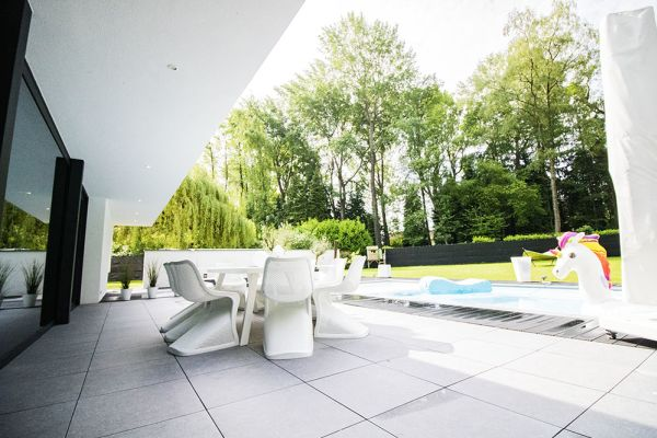 Picture of an event venue rental in Neuville-en-Condroz, Liege, Inside Angela's villa 9923