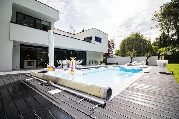 Picture of an event venue rental in Neuville-en-Condroz, Liege, Inside Angela's villa 9924