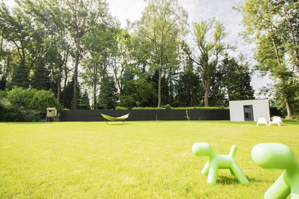 Picture of an event venue rental in Neuville-en-Condroz, Liege, Inside Angela's villa 9926