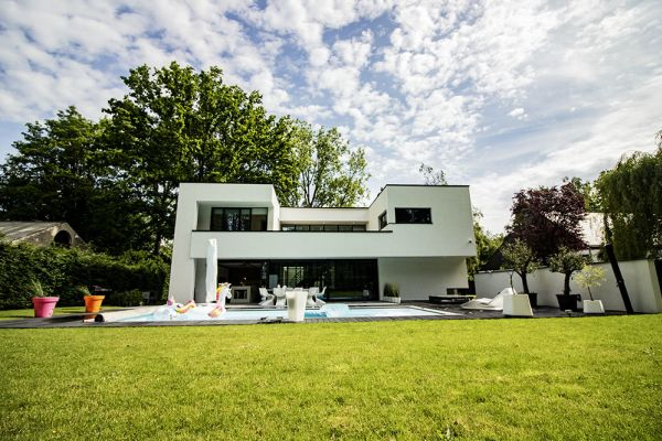 Picture of an event venue rental in Neuville-en-Condroz, Liege, Inside Angela's villa 9964