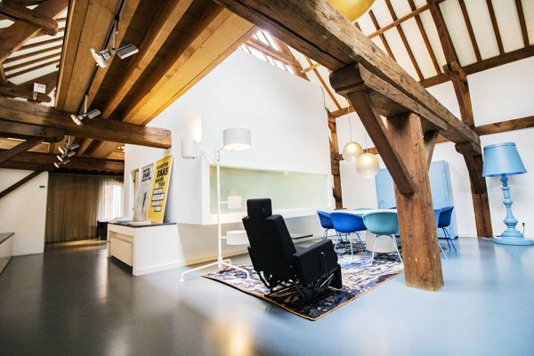 Picture of an event venue rental in Antwerp, Antwerp, Inside Hans' loft 10146