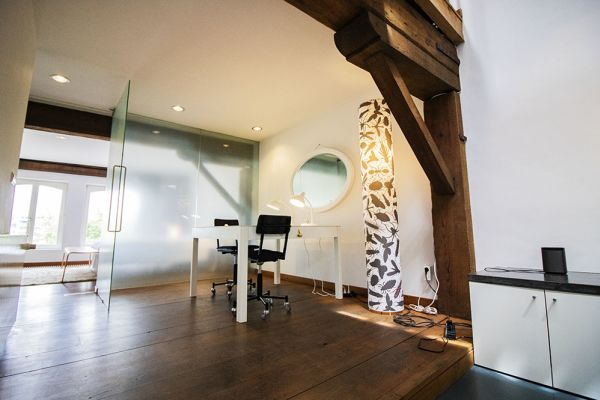 Picture of an event venue rental in Antwerp, Antwerp, Inside Hans' loft 10148