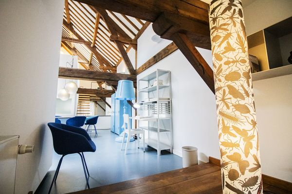 Picture of an event venue rental in Antwerp, Antwerp, Inside Hans' loft 10153