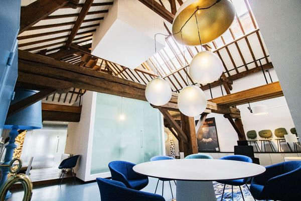 Picture of an event venue rental in Antwerp, Antwerp, Inside Hans' loft 10155