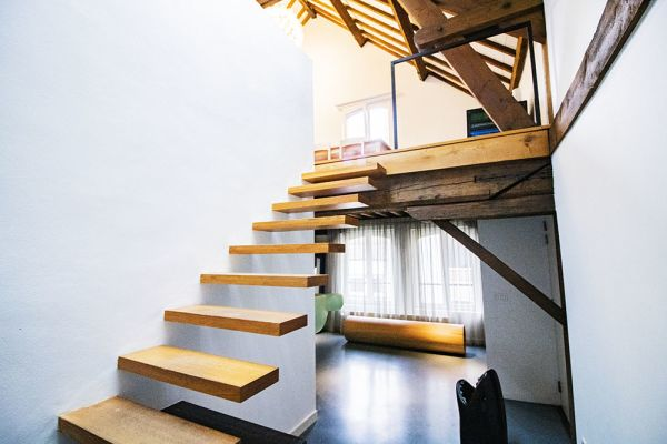 Picture of an event venue rental in Antwerp, Antwerp, Inside Hans' loft 10157